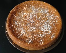 Gâteau simple super moelleux