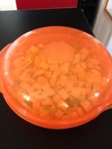 Quiche courgettes saumon poireaux