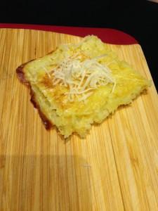 Croque pommes de terre